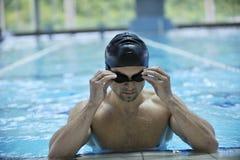 Swim pool Royalty Free Stock Photos