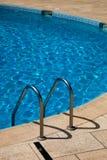 Swim pool Stock Images