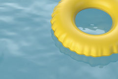 Swim ring Stock Photos