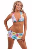 Swimbay Bikini Royalty Free Stock Images