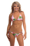 Swimbay Bikini Royalty Free Stock Photos