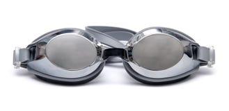 Swiming glasses Stock Images
