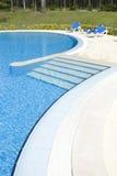 Swiming Pool stock photo