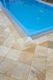 Swiming pool Royalty Free Stock Photography