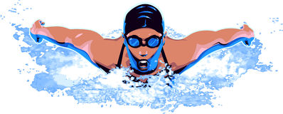 swimmer stock illustrations 5 118 swimmer stock illustrations rh dreamstime com swimming clip art graphics swimming clipart