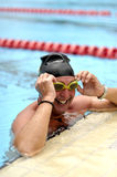 Swimmer - Sport Stock Images
