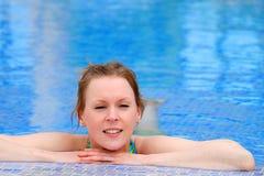 swimming immagini stock