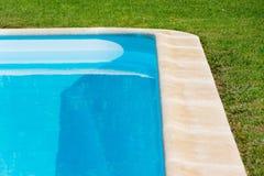 swimming fotografia stock libera da diritti