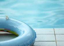 Swimming Float Royalty Free Stock Photography