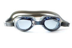 Swimming glasses Stock Photos