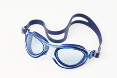 Swimming glasses Royalty Free Stock Photography