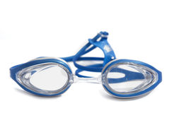 Swimming Goggles 01 Stock Image
