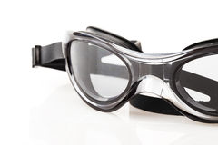 Swimming goggles Royalty Free Stock Image