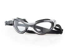 Swimming goggles Royalty Free Stock Photos