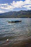 Swimming Platform Royalty Free Stock Images