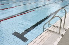 Swimming pool 1 Stock Photo