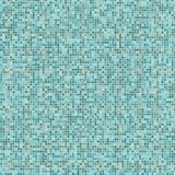 Swimming pool. A texture of a mosaic of a swimming pool Royalty Free Stock Photos