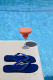 Swimming-pool Stock Photo