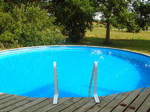 Swimming Pool 2 Stock Photography