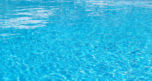 Swimming pool Stock Photography