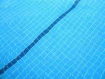 Swimming pool - 3 Royalty Free Stock Images