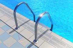 Free Swimming Pool Stock Photo - 32074900