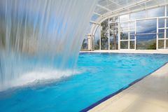 Free Swimming Pool Stock Photography - 39880962