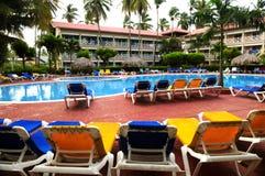 Free Swimming Pool Royalty Free Stock Image - 4726966