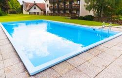 Swimming-pool fotos de stock