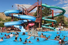 Free Swimming Pool Royalty Free Stock Photos - 75495058