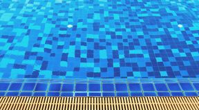 Beside swimming pool background. Beside swimming pool for background Stock Images