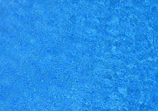Swimming Pool Floor For Background Or Backdrop Stock Images