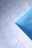 Swimming pool close up Royalty Free Stock Photography