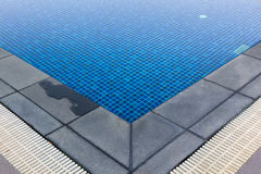 Swimming pool. Stock Photos