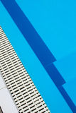 Swimming pool Royalty Free Stock Image