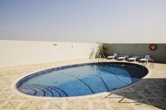 Swimming pool. From Emirates Stock Photography