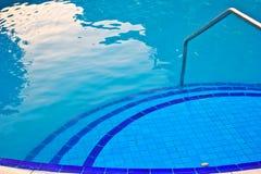 Swimming pool 13 Royalty Free Stock Photo