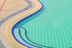 Swimming pool. A Part of Swimming Pool Royalty Free Stock Photos