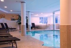 Free Swimming Pool Resort Royalty Free Stock Images - 7522689