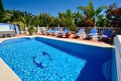 Swimming Pool, Resort, Leisure, Property stock photography