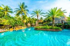 Swimming pool Royalty Free Stock Image