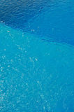 Swimming Pool Water Background Stock Images