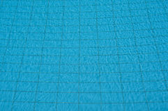 Swimming pool water texture Royalty Free Stock Photo