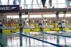 Swimming pool . Stock Photos