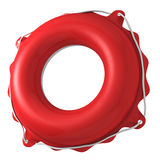 Swimming ring Royalty Free Stock Images