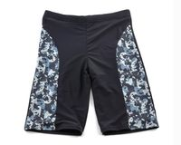 Swimming shorts isolated on background.  Royalty Free Stock Photo