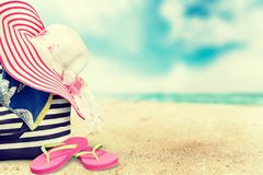 Swimming suit royalty free stock image