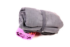 Swimming towels Royalty Free Stock Photo