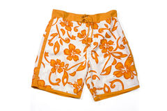 Swimming Trunks stock images