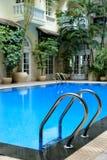 Swimmingpool 02 Lizenzfreie Stockfotografie